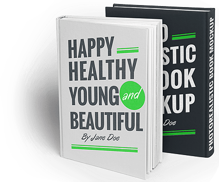 Happy Healthy Young and Beautiful